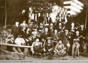 BC foto gruppo 1899