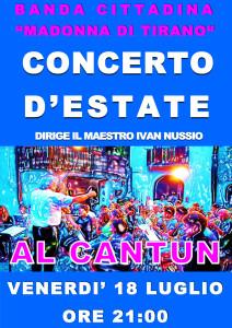 CONCERTO CANTUN 2014xxxx